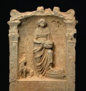 Hoewel de vele votiefstenen Nehalennia's naam en uiterlijk duidelijk maken, is haar exacte functie nog steeds niet opgehelderd.