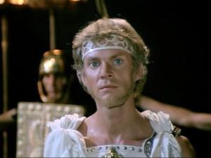 In de film Caligula uit 1979 worden de nogal aangedikte verhalen over de wreedheid en perversiteit van de keizer (gespeeld door Malcolm McDowell) zo mogelijk nog extremer uitgewerkt. De film werd door recensenten dan ook neergesabeld, maar kreeg daardoor juist een cultstatus.