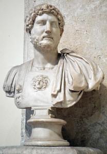 Keizer Hadrianus hechtte veel waarde aan de band met zijn leger en aan het optimaliseren van de efficiëntie ervan.