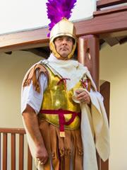 Quintus Petillius Cerialis maakte in de strijd nog wel eens de fout zijn tegenstanders te onderschatten. Maar op politiek terrein was hij uiterst tactvol.