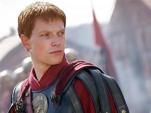 """De tv-serie Rome (HBO) zet Octavianus van jongs af aan neer als een koude en meedogenloze machiavellist. In werkelijkheid was dit slechts één van zijn """"rollen'."""