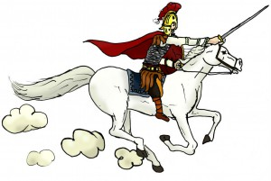 Ambrosius Aurelianus