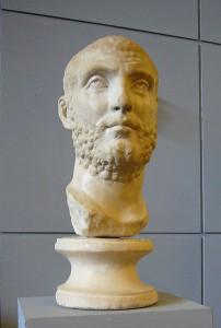 Keizer Carinus wordt in de Historia Augusta omschreven als een waardeloze keizer die wel 9 maal trouwde. Zijn enige daadwerkelijke vrouw wordt hierbij niet eens genoemd, dus waarschijnlijk is dit laster van zijn rivaal Diocletianus.