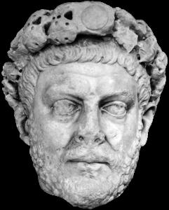 Keizer Diocletianus wist een einde te maken aan alle chaos. Niet alle veranderingen van zijn regering zijn abrupt: sommige zijn het gevolg van jarenlange ontwikkelingen.