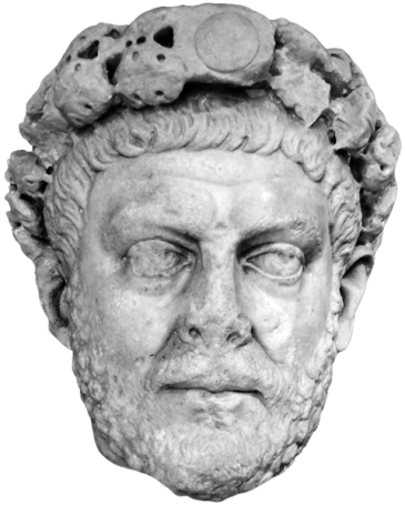 Diocletian_bust