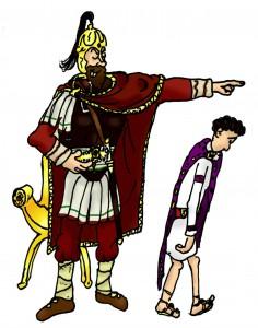 Laatste keizer afgezet
