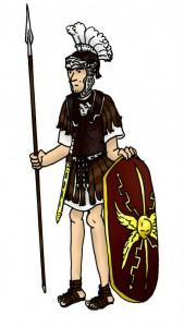 Praetorianen