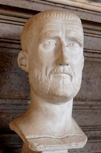 Keizer Probus was een zeer bekwaam militair, die zijn manschappen ook voor vredestaken inzette. Dat laatste werd mogelijk zijn ondergang.