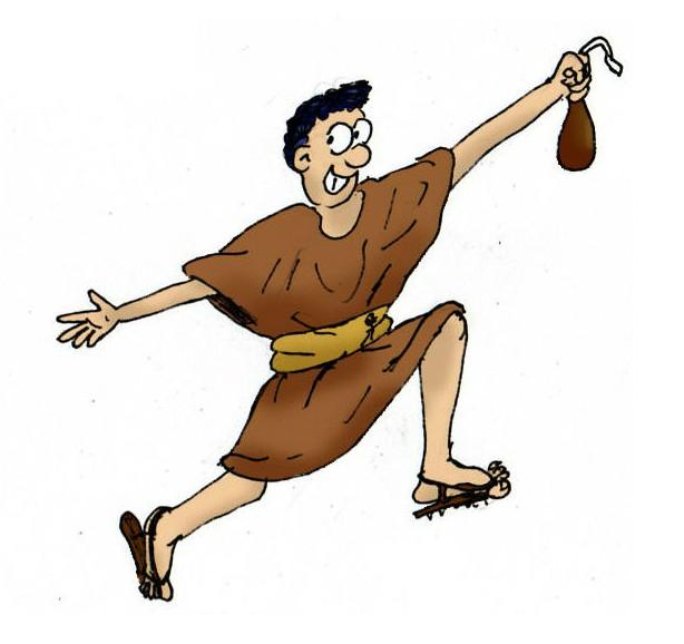 De Oudste Mode Romeineninfo