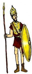 750 v. Chr.?