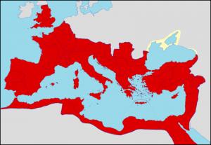Ondanks zijn strafexpeditie in Germania en militair vertoon in Parthië, breidde het Romeinse rijk zich onder Caracalla niet meer uit. Wel werd hij getooid met erenamen als Brittannicus, Germanicus en Parthicus.