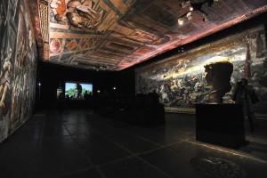 Expositie Rome in de Nieuwe Kerk