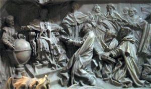 Paus Gregorius XIII zette de puntjes op de i door de Juliaanse kalender te laten hervormen.