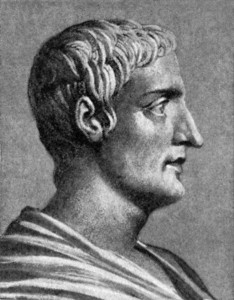 Volgens het uitvoerige verslag van de Romeinse historicus Tacitus was er in Germania Inferior sprake van gruwelijke corruptie. Of is dit wat aangedikt?