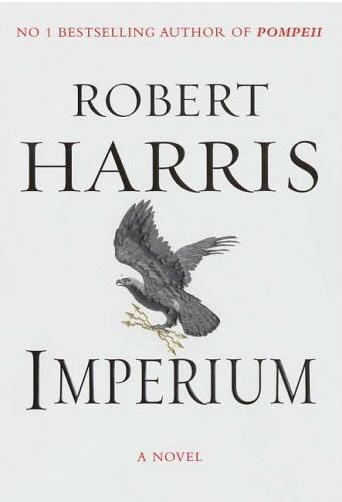 RobertHarris_Imperium