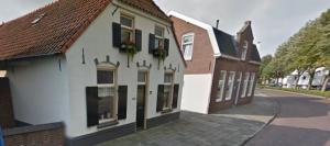 Vannacht slaap ik in Boxmeer.