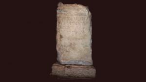 De steen van Rura
