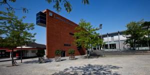 Het Limburgs Museum in Venlo