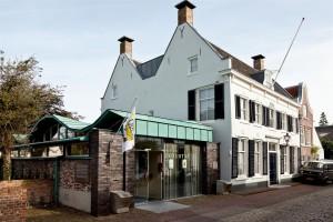 Museum Dorestad.