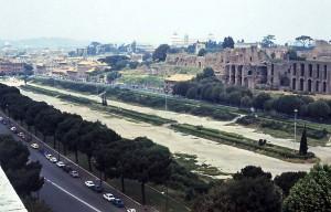 Tarquinius Priscus bouwde de Cloaca Maxima en het Circus Maximus.
