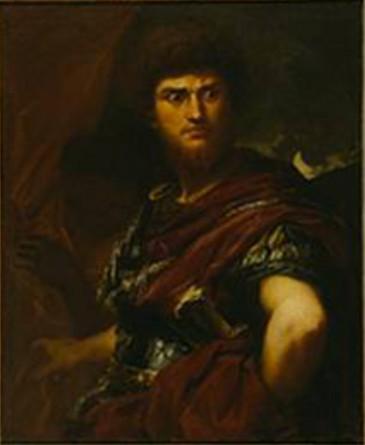 Meer dan tien jaar nadat hij uit Rome verdreven was, zon Tarquinius Superbus nog altijd op wraak en de herovering van zijn troon.
