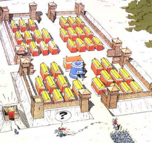 kamp asterix