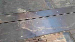 Utrecht rand