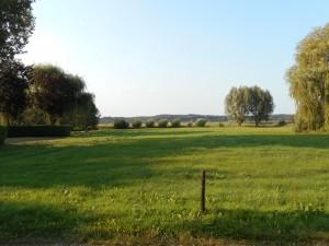 Splitste hier wellicht de weg naar Noviomagus af van de Limesweg? Was het castellum dan ook nabij? Bewezen is het niet.