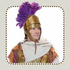 Quintus Petilius Cerialis, die in 70 AD de Opstand der Bataven neersloeg. Later maakte hij nog meer carrière in Brittannia.
