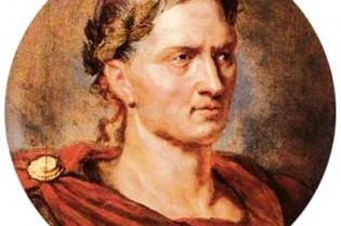 """Als de naam Caesar op haar of """"krullenbol"""" sloeg, was dat misschien een grapje. Maar of het dat werkelijk betekent...?"""