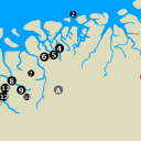 Reisgids Friesland Groningen