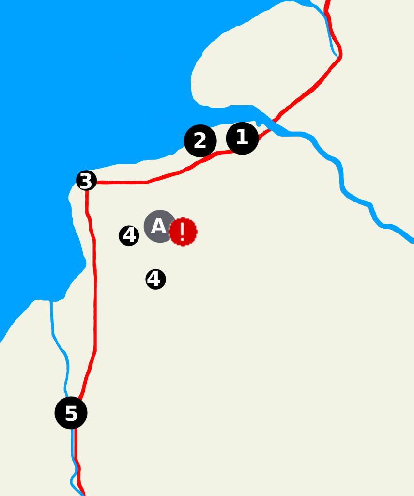Reisgids kust Zeeland